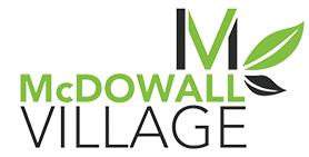 mcdowal logo